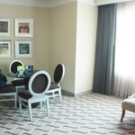 Foto di Horseshoe Casino Luxury All-Suite Hotel