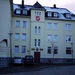 Salvation Army Guesthouseの写真