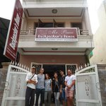 Mr. Peace Backpacker's House Foto