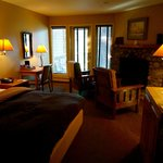 Buffalo Mountain Lodge Foto