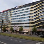 Photo de H2 Hotel Berlin Alexanderplatz