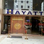 Φωτογραφία: Hayatt International Madina