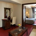 Arc de Triomphe by Residence Hotels Foto