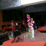 Restaurant of Hotel Yash Grand, Ahmednagar