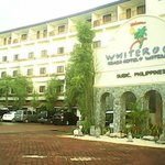 Foto de Whiterock Waterpark and Beach Hotel