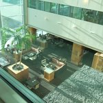 Photo de Sofitel London Heathrow