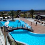 Pestana Porto Santo All Inclusive & Spa Beach Resort Foto