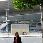 Photo of Suite Novotel Paris Saint Denis Stade