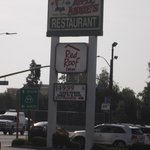 Foto Red Roof Inn Tulare-Downtown/Fairgrounds