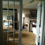 Foto van Embassy Suites Boston / Waltham