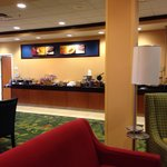 Foto van Fairfield Inn & Suites by Marriott - Louisville East