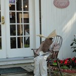 Φωτογραφία: Waldo Emerson Inn Bed and Breakfast