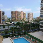 Photo de Hotel Castilla Alicante