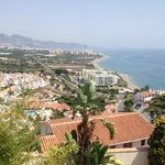 Foto de Welcome Inn Nerja