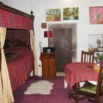 Foto de Castle Levan Bed and Breakfast