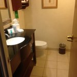 Hampton Inn Fairfax Cityの写真