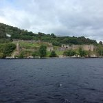 Jacobite Cruises, Loch Ness Foto