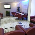 Foto de Holiday Inn Express Rome - San Giovanni