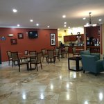 Φωτογραφία: Days Inn & Suites McAlester