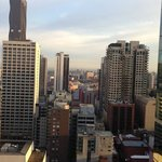 Foto van Citadines on Bourke Melbourne
