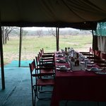 Φωτογραφία: Serengeti Wilderness Camp