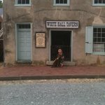 Tavern @ Harpers Ferry