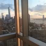 Trump SoHo New York resmi