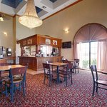 Photo of BEST WESTERN Owasso Inn & Suites