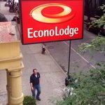 Foto de Econo Lodge Times Square