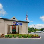 Bilde fra BEST WESTERN PLUS Oak Mountain Inn