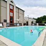 Photo de BEST WESTERN PLUS Oak Mountain Inn