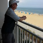 Courtyard by Marriott Virginia Beach Oceanfront / South照片