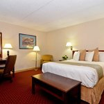 Foto van BEST WESTERN PLUS Morristown Inn