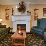 Foto BEST WESTERN Pineywoods Inn