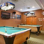 Φωτογραφία: BEST WESTERN Inn of Henderson