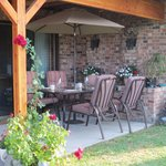 Photo de Sutherland Blueberry Bed & Breakfast