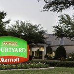 Courtyard by Marriott DFW Airport North / Irving Foto