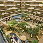 Foto de Embassy Suites Seattle - Tacoma International Airport