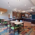 Foto di Fairfield Inn Moline Airport