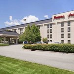 Hampton Inn Middletown Foto