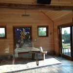 Cherry Ridge Retreat - Hocking Hills Foto