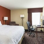 Photo de Hampton Inn Zanesville
