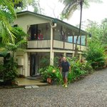 Φωτογραφία: Red Mill House in Daintree