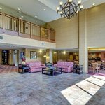 Photo de Comfort Inn & Suites - York