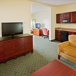 Photo of Holiday Inn Express Hotel & Suites Lexington- Downtown / University