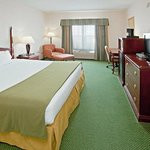 Foto de Holiday Inn Express Bad Axe