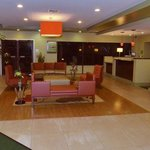 Foto de Holiday Inn Fort Myers Downtown Historic