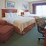 Holiday Inn Hotel & Suites Madison West Foto