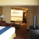 Foto de Holiday Inn Express Richmond