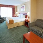 Holiday Inn Express Clifton Parkの写真